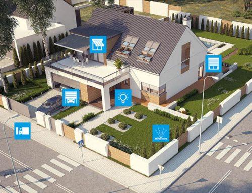 Inteligentny dom w zasięgu ręki